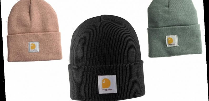 Thousands of Shoppers Say You 'Won't Find a Better Hat for Winter' Than This One on Amazon