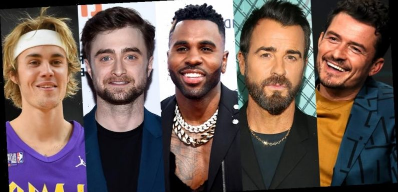 22 Celebs Who Have Discussed the Size of Their Manhood
