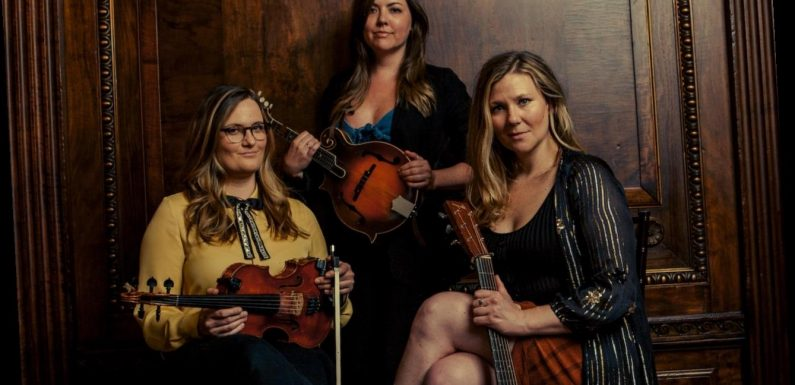 10 Best Country and Americana Songs to Hear Now: Della Mae, John Moreland