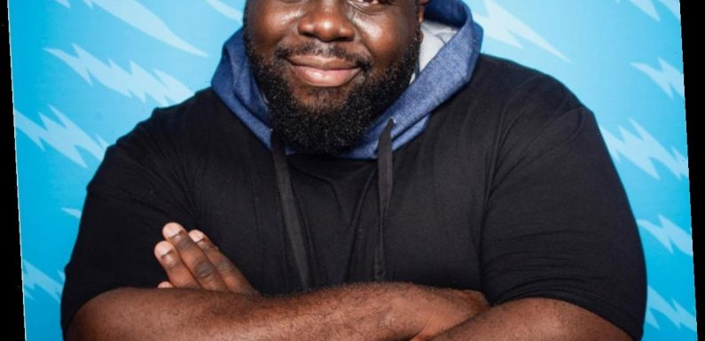 Comedian Chris Cotton Dies at Age 32 — 2 Months Before His Baby Is Due