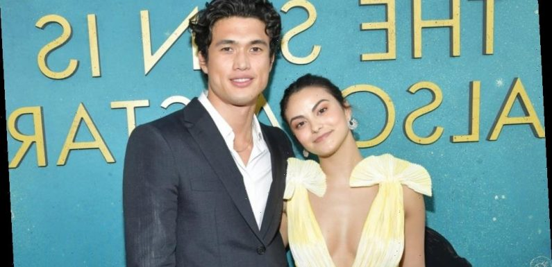 The real reason Camila Mendes and Charles Melton are on a break