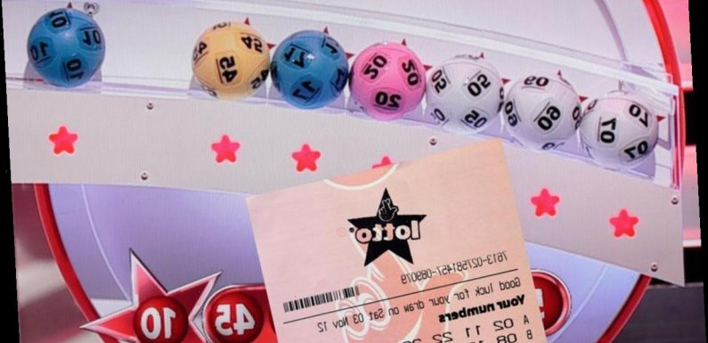 National Lottery results: Winning Lotto numbers for Saturday December 7 £7.6million jackpot – The Sun