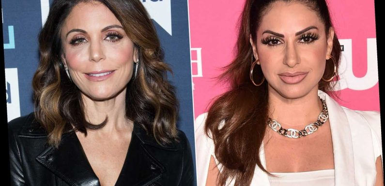 RHONJ's Jennifer Aydin Claps Back at Bethenny Frankel: 'Didn't She Leave Housewives?'