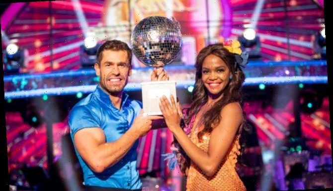Strictly's Shirley Ballas think Kelvin Fletcher's Showdance shot him to victory in the show's grand final