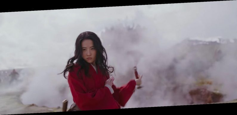 'Mulan' Trailer: Disney's Latest Live-Action Remake Gets Down to Business