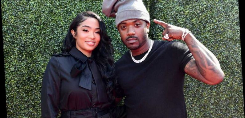 Ray J admits he was 'wrong' for leaving wife Princess Love 'stranded'