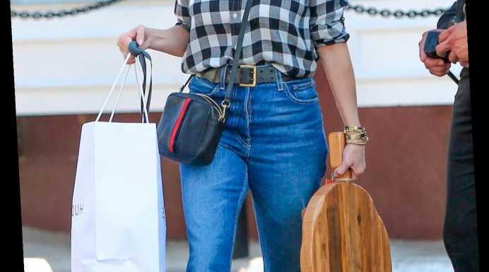Love Her Outfit: Reese Witherspoon's Polished Prep (and More Star Looks to Steal on a Budget!)