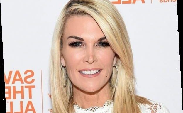Tinsley Mortimer's Future Status on Real Housewives Revealed