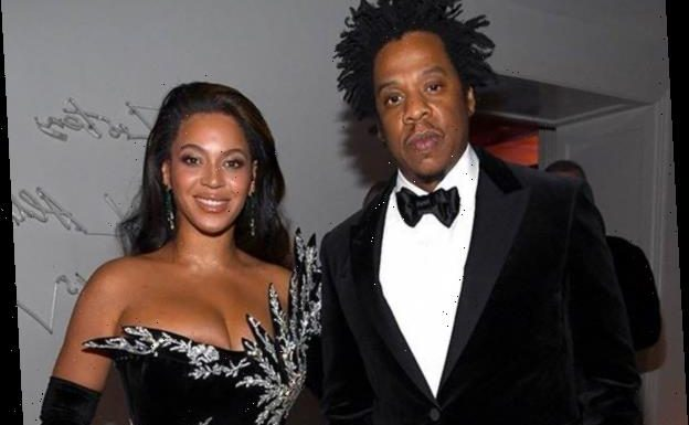 Beyoncé Dazzles at Diddy's Star-Studded 50th Birthday Party