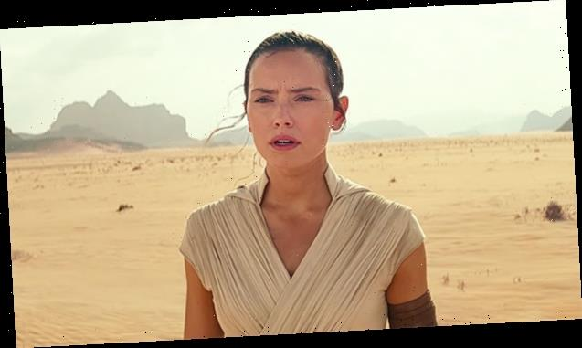 'Star Wars: The Rise Of Skywalker' Review: The Final Chapter Shines With Epic Thrills & So Much Heart