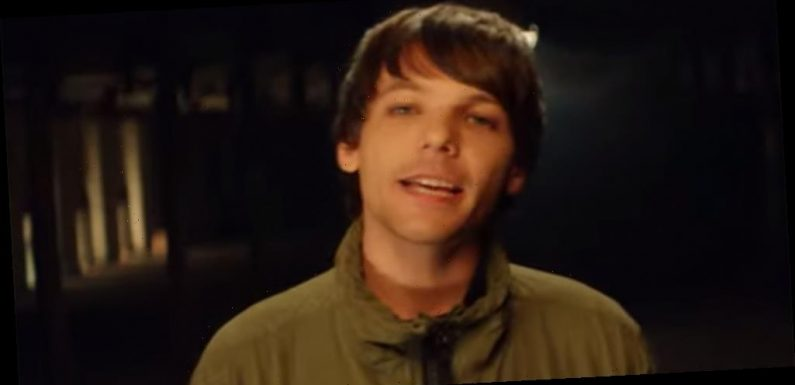Louis Tomlinson Helps Rob a Bank in 'Don't Let It Break Your Heart' Music Video – Watch Now!