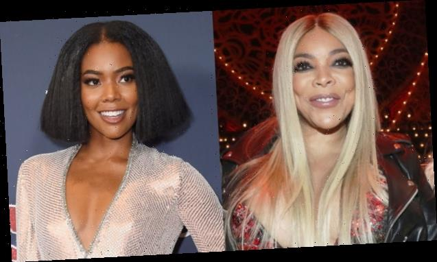 Wendy Williams Urges Gabrielle Union To Never Take 'AGT' Job Back If She's Offered It