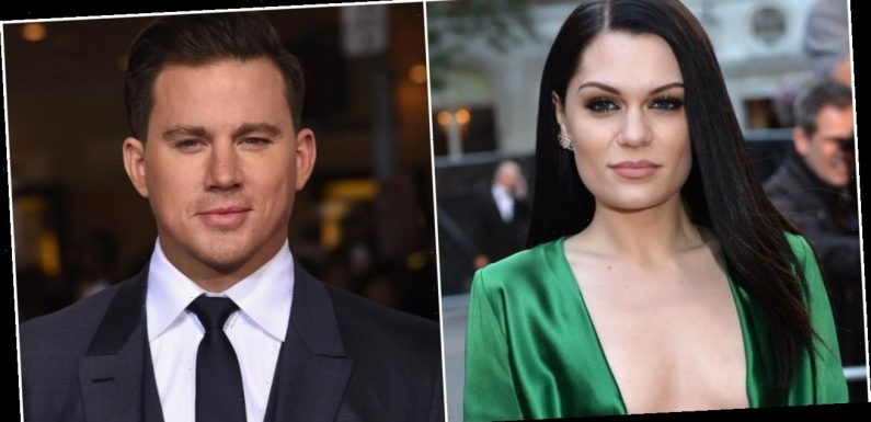"Jessie J's Out Here Writing Cryptic Posts About ""Delayed Emotions"" Amid Channing Tatum Split"