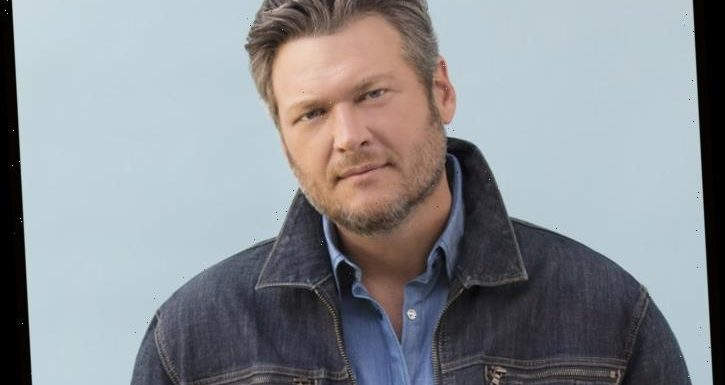 Blake Shelton Makes Wish Come True For Special Fan