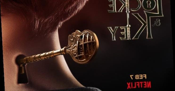 Netflix's 'Locke and Key' Series Finally Gets 2020 Debut Date
