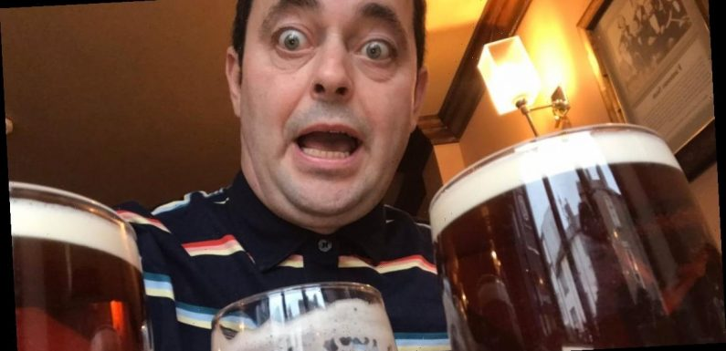 Bootlegger inundated with booze at Wetherspoons after tweeting table number