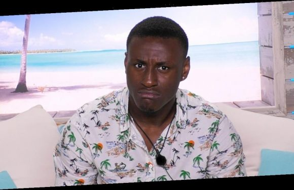 Sherif jokes he could have 'made up' his Love Island exit story in savage dig