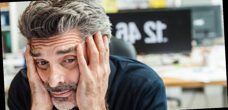 Stress really does turn your hair grey, controversial study claims