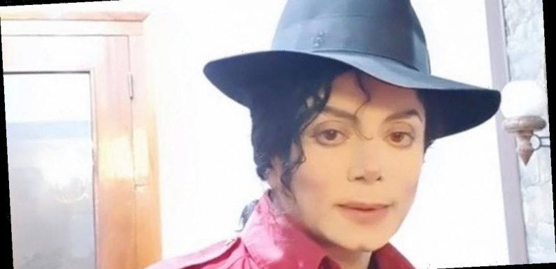 Michael Jackson alive believers in tears at 'identical' lookalike's new video