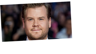 James Corden admits fame turned him into a d**khead as he talks success