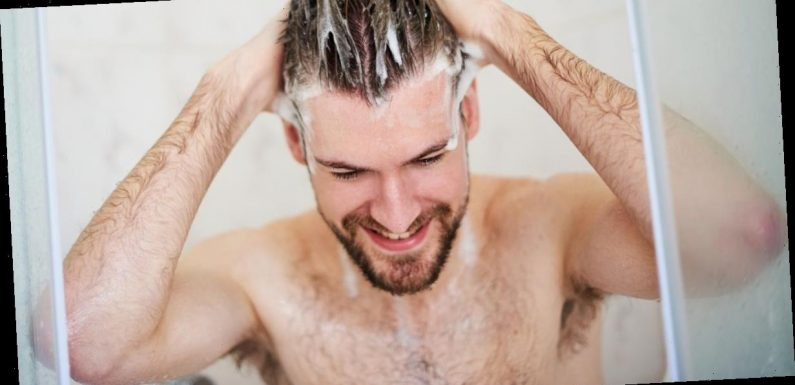 More people than you think wee in the shower – and they probably won't admit it