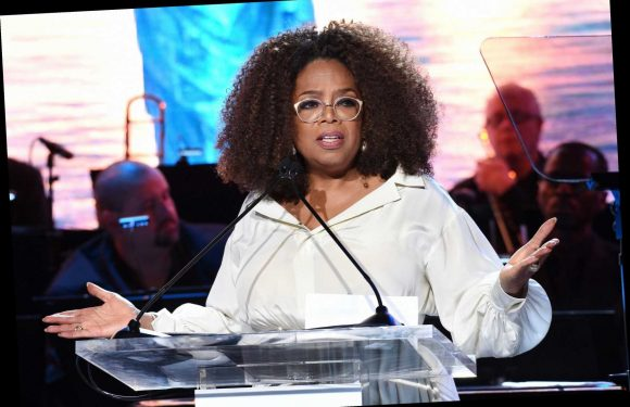 Oprah Winfrey Exits Documentary About Russell Simmons' Alleged Sexual Assaults