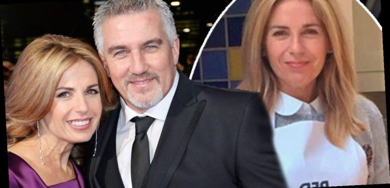 Paul Hollywood's wife, Alex, says she'll keep family name as she divorces GBBO star following affair