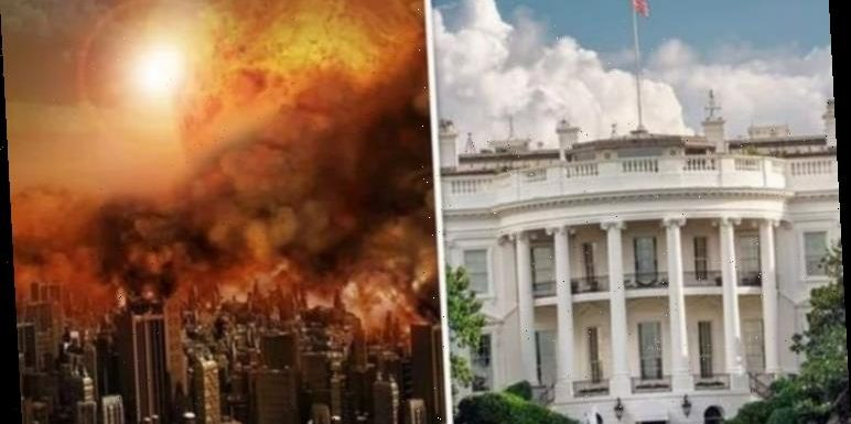 End of the world: How US President's advisor predicted 'Battle of Armageddon' in 2020