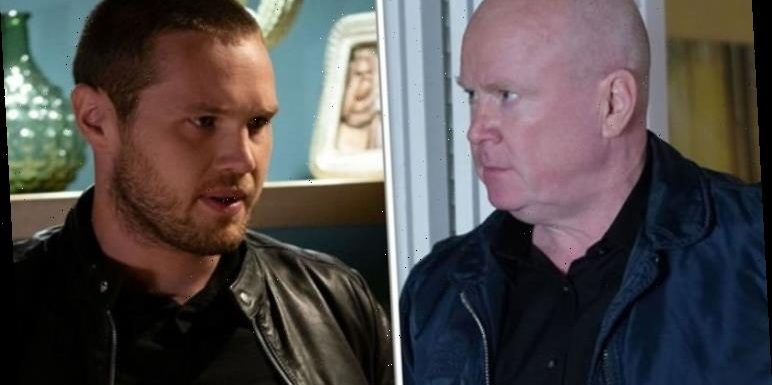 EastEnders spoilers: Phil Mitchell arrested over Keanu Taylor disappearance?