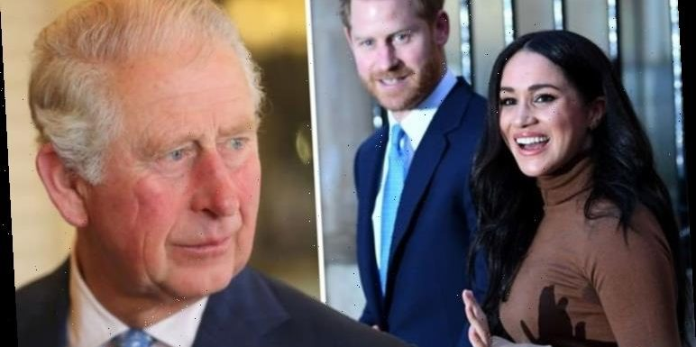 Prince Charles desperately warned Meghan and Harry about quitting: 'They didn't listen'