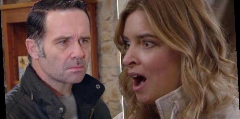 Emmerdale blunder: Fans rage at continuity error on ITV 'You had one job!'
