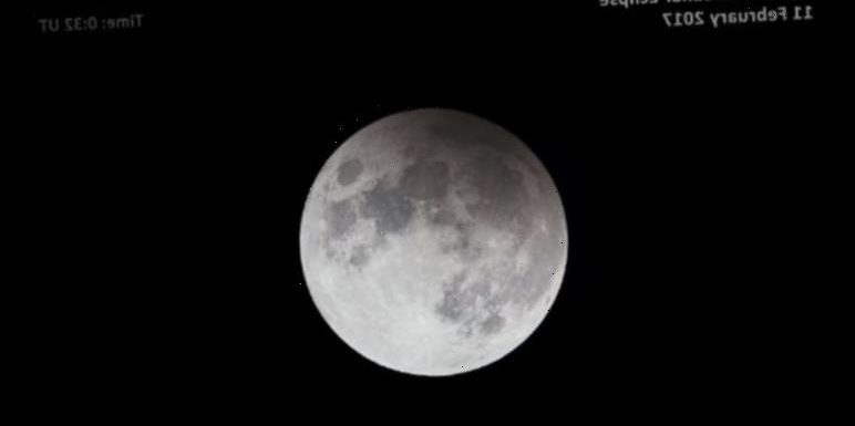 Penumbral Full Moon Eclipse 2020: What time is the lunar eclipse?