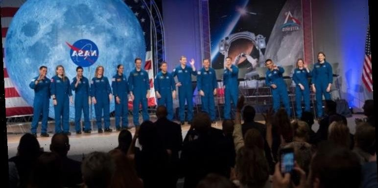 NASA news: Meet the 11 new astronauts being readied for Mars mission – revealed