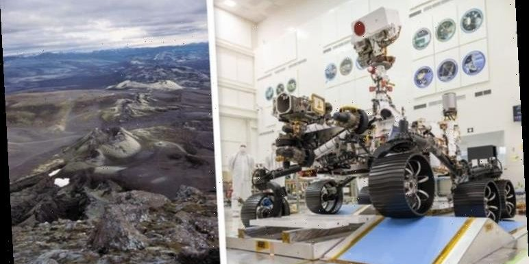 NASA: Is there life on other planets? Iceland researchers looking to prove aliens exist