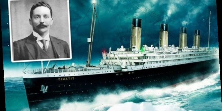 Titanic's dark secret that helped sink ship exposed: 'Should never have set sail!'