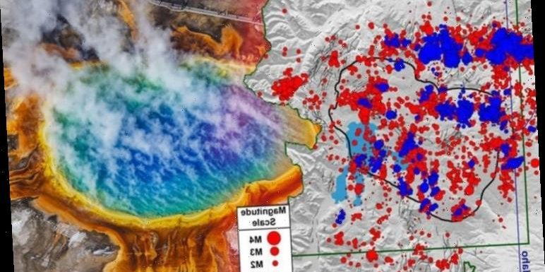 Yellowstone volcano: Why mega earthquakes are the 'greatest hazard' and NOT eruptions