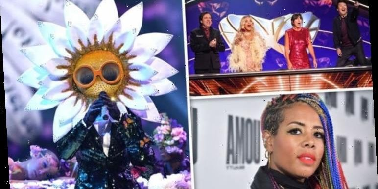The Masked Singer UK spoilers: Who have the judges guessed so far? Full list of theories
