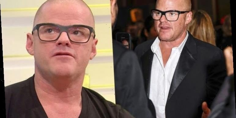 Heston Blumenthal: Crazy Delicious star reveals how chat with pal led to shock health news