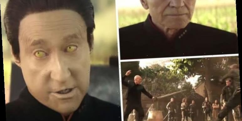Star Trek Picard release date: When does it Picard start? How many episodes?