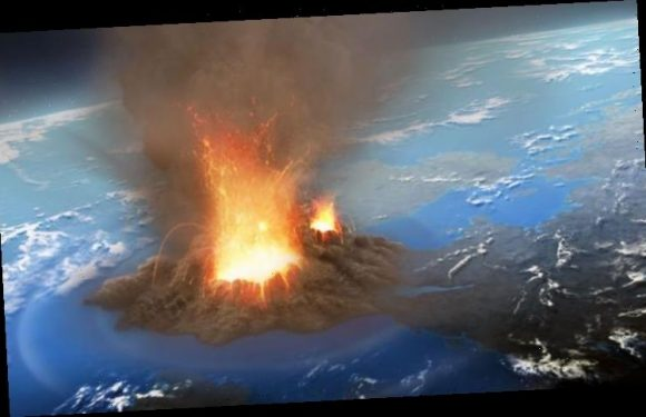 Yellowstone volcano: Eruption can go off any time and 'will happen again' expert warns