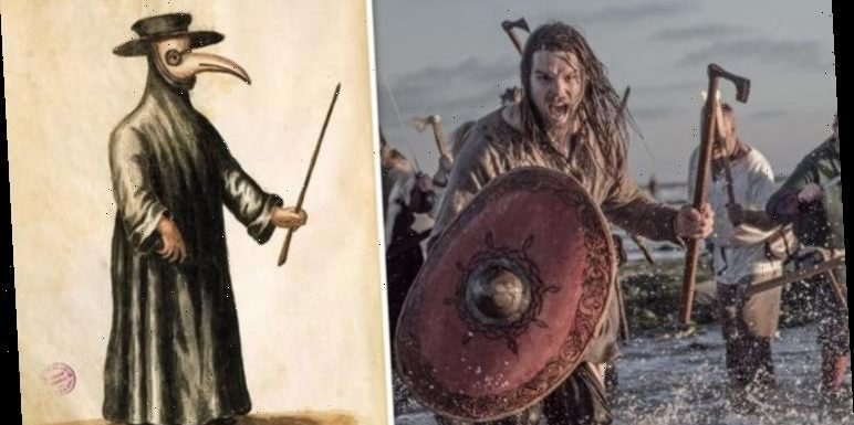 Archaeology news: 'Prefect storm' including Black Death wiped out Greenland's vikings