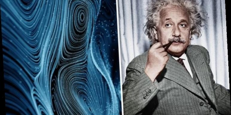 How Einstein's 'biggest blunder' was proved right after discovery rewrote rules of physics