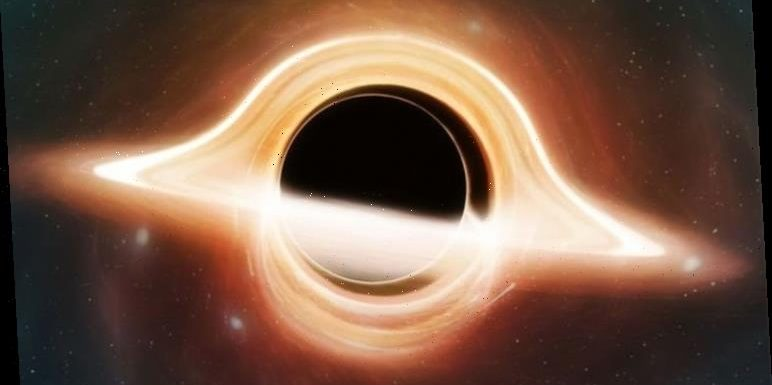 Black hole discovery: 'Anomaly' allows astronomers to find millions of hidden black holes