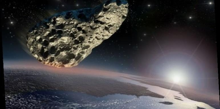 Asteroid danger: What cosmic threats await Earth in space? 'We're sitting ducks'