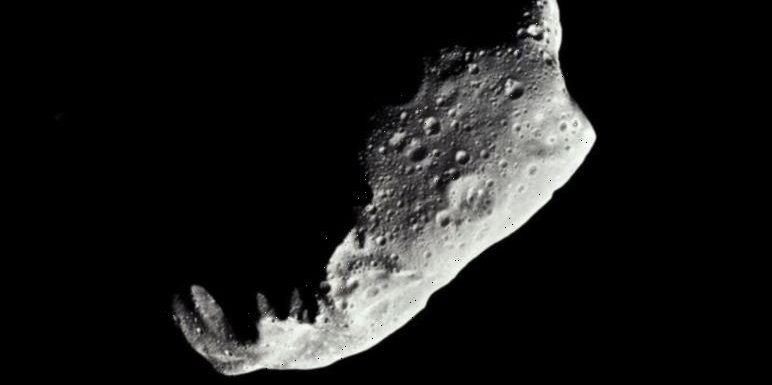 Asteroid alert: NASA is tracking a large rock on Earth 'approach' in less than 24 hours