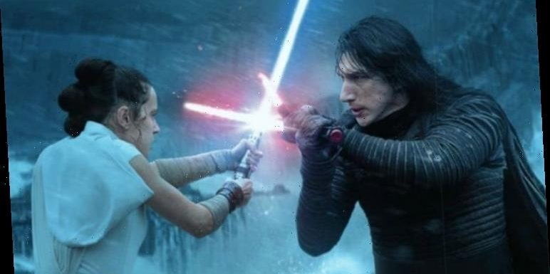 Star Wars 9 theory: Kylo Ren DIED earlier and Leia Force-projected through him to save Rey