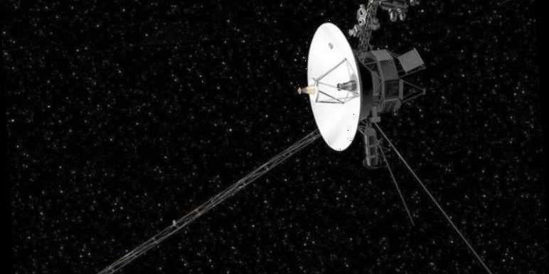 Voyager 2 location: Glimmer of hope NASA can save deep space probe – Where is Voyager now?