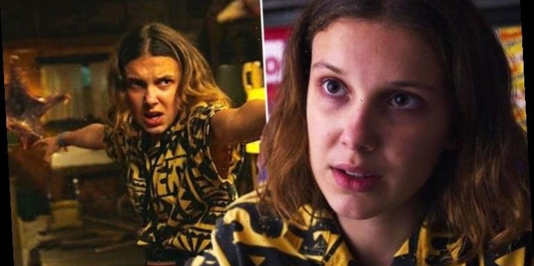 Stranger Things season 4: Series to feature Russian version of Eleven? Here's how