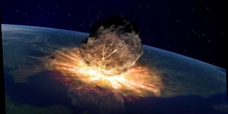 Asteroid warning: NASA reveals shocking odds of asteroid ending life on Earth