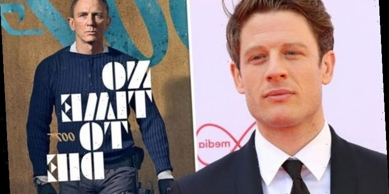 James Bond: 'New 007' James Norton makes BIG admission about casting rumours